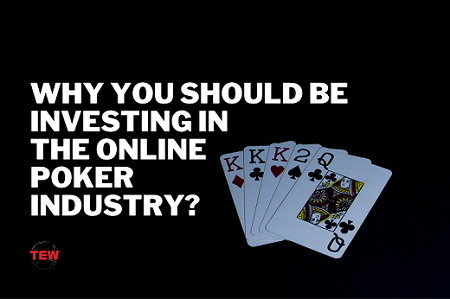 Read more about the article Why You Should Be Investing in the Online Poker Industry?