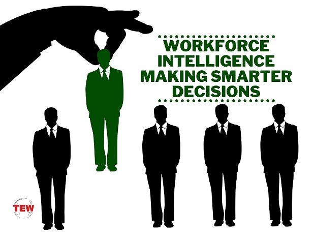 Read more about the article Workforce Intelligence Making Smarter Decisions
