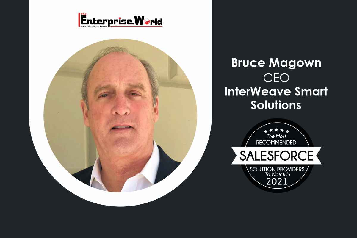 InterWeave Smart Solutions – Built to Bond, CRM Revitalized!