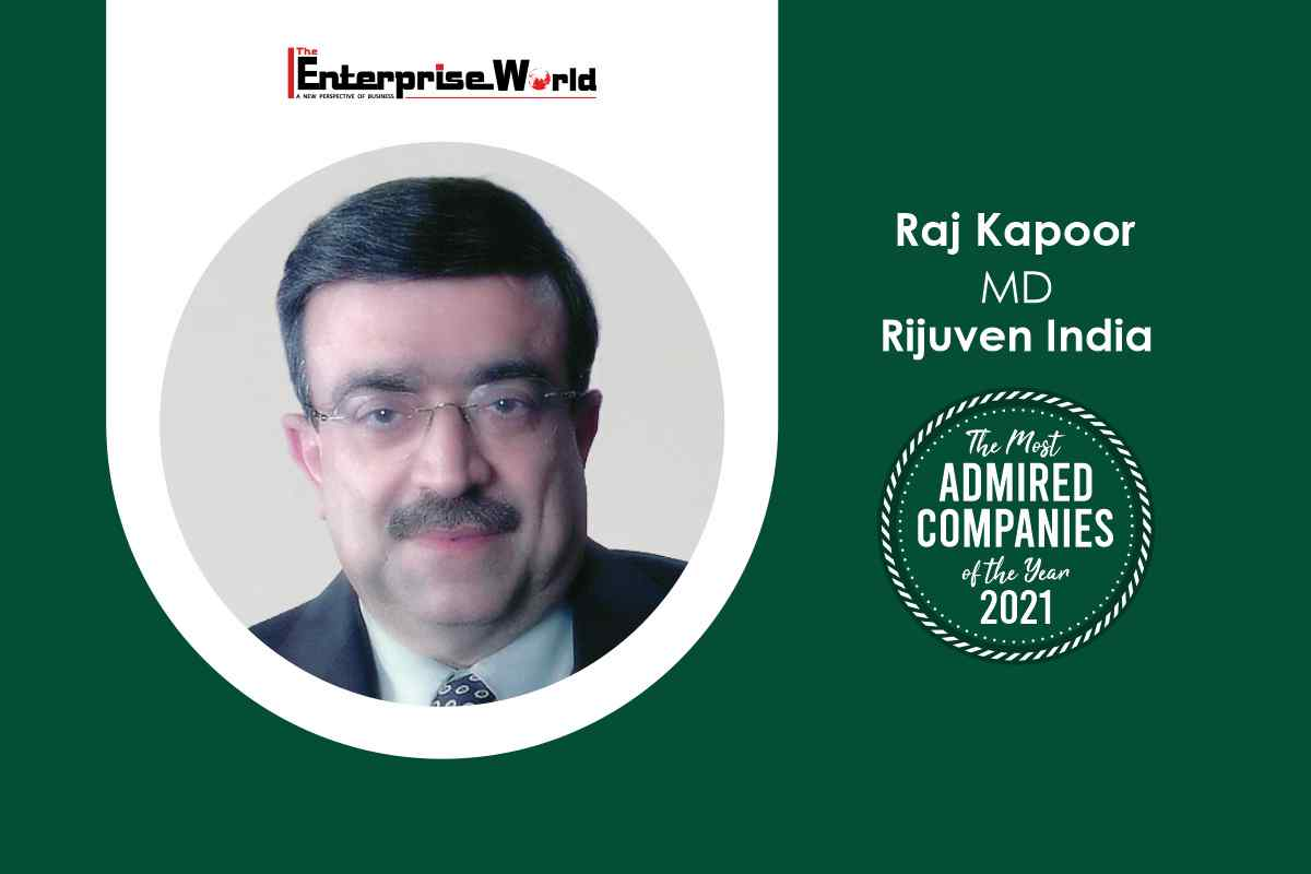 Rijuven India – Saving Lives with Enhanced and Most Innovative Smart Tech!