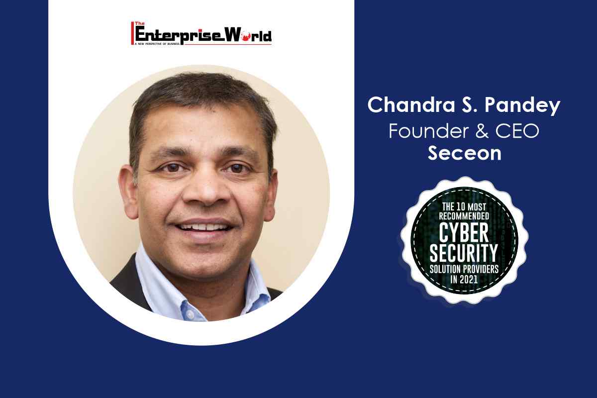 Chandra S. Pandey- Seceon