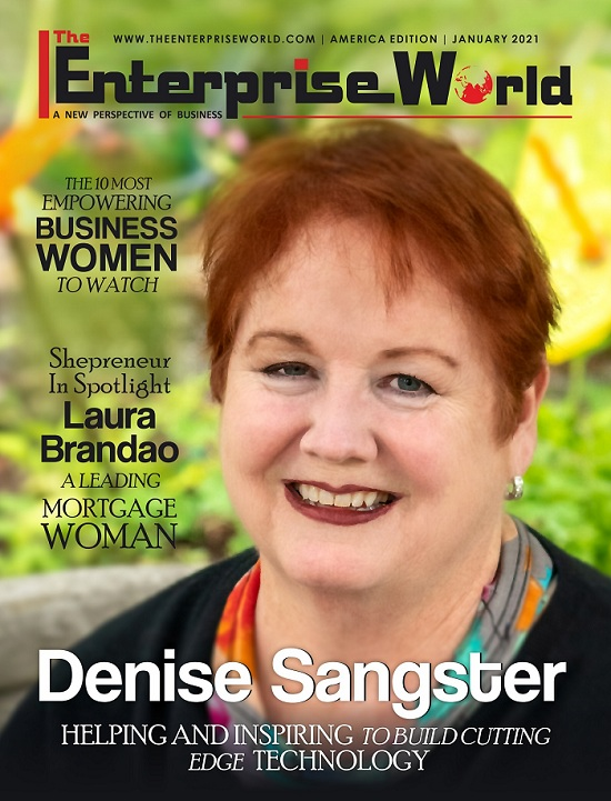 The 10 Most Empowering Business Women to Watch- Cover Page- min