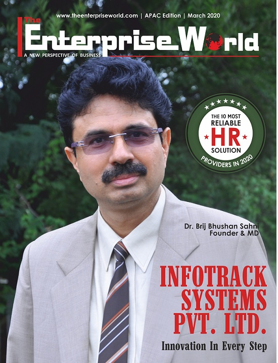 The 10 Most Reliable HR Solution Providers in 2020_Cover Page-min