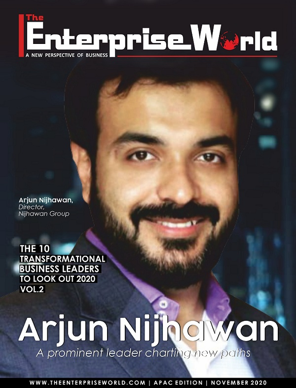 The 10 Transformational Business Leaders to Look Out 2020 Vol 2- Cover Page-min