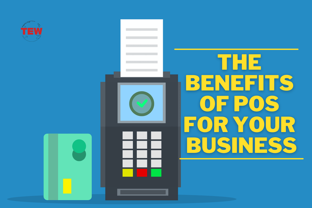 Read more about the article The Benefits of POS for Your Business