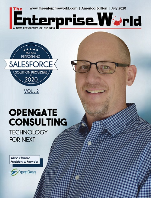 The Best Performing Salesforce Solution Providers in 2020- Vol. 2-min