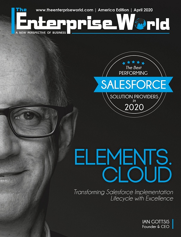 The Best Performing Salesforce Solution Providers in 2020- min