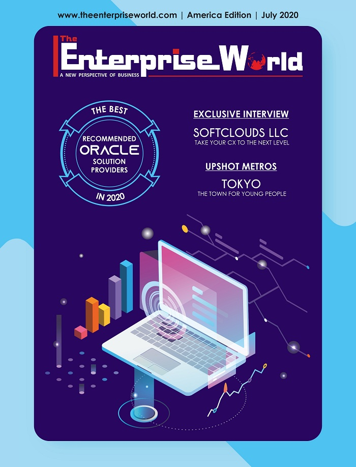 The Best Recommended Oracle Solution Providers in 2020_Cover Page- min