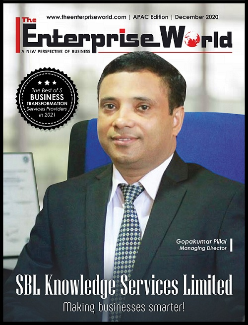 The Best of 5 Business Transformation Services Providers in 2021- Cover Page- min