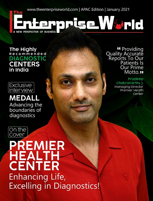 The Highly Recommended Diagnostic Centers in India- Cover Page- min