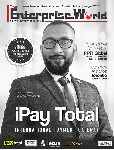 The Highly Recommended Payment and Card Solution Providers in 2020- Cover Page- min