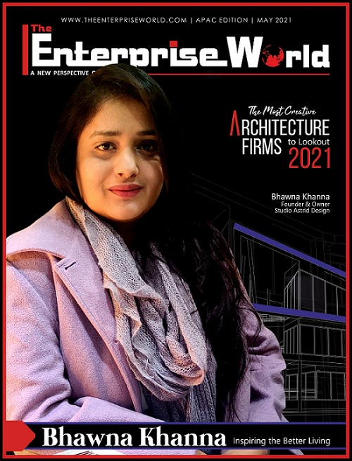 The Most Creative Architecture Firms to Lookout 2021- Cover Page- min