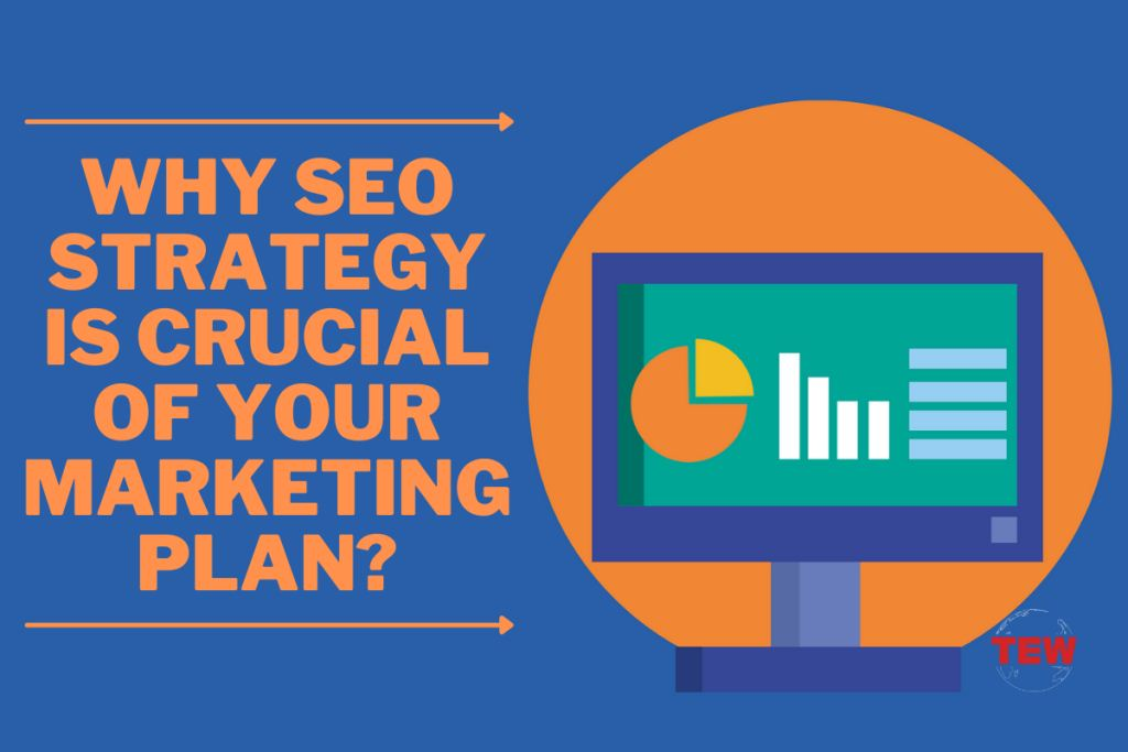 Read more about the article Why SEO Strategy Needs To Be a Critical Component of Your Marketing Plan?