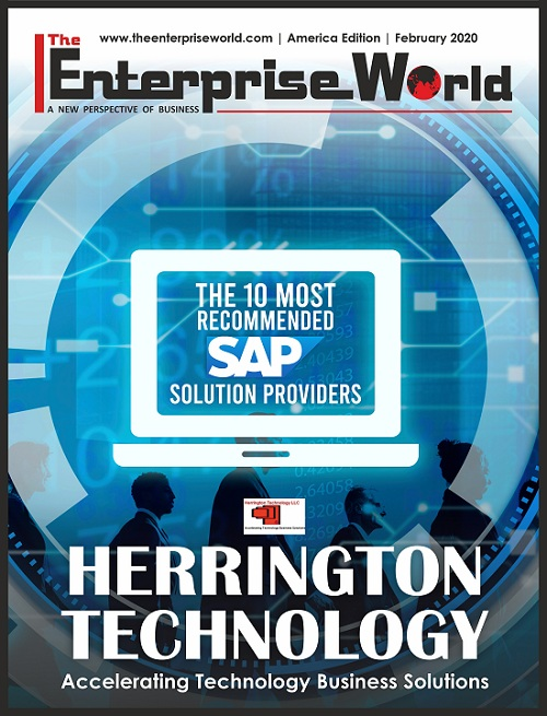 the 10 most recommended SAP Solution Providers- cover page- min