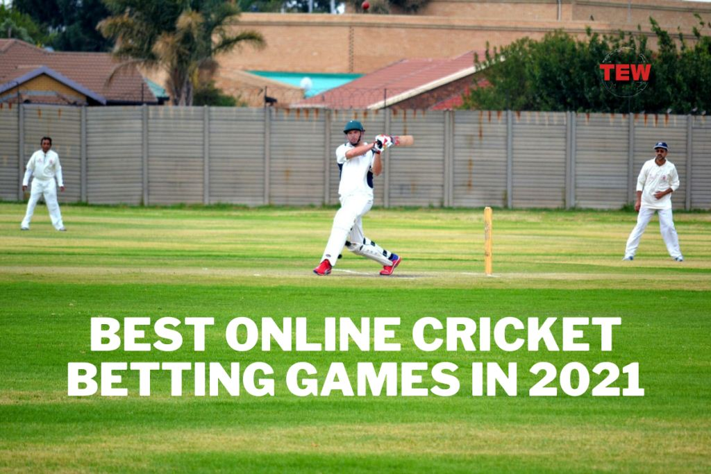 Best Online Cricket Betting Games For Android Users In 2021