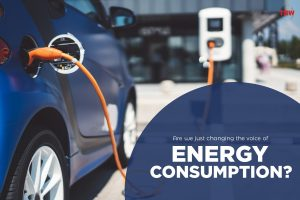 Are we just changing the voice of energy consumption?