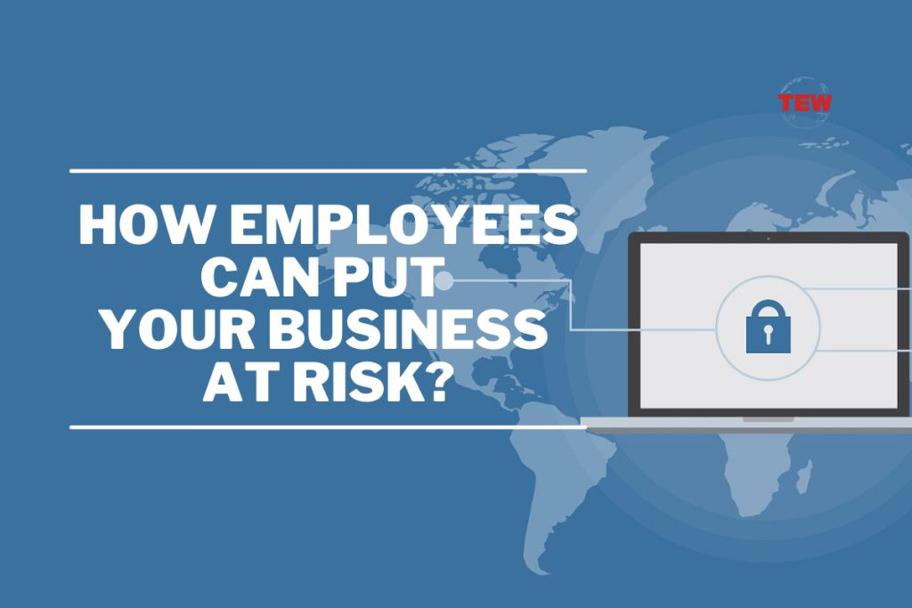 Read more about the article Enterprise Data Security- How Employees Can Put Your Business At Risk