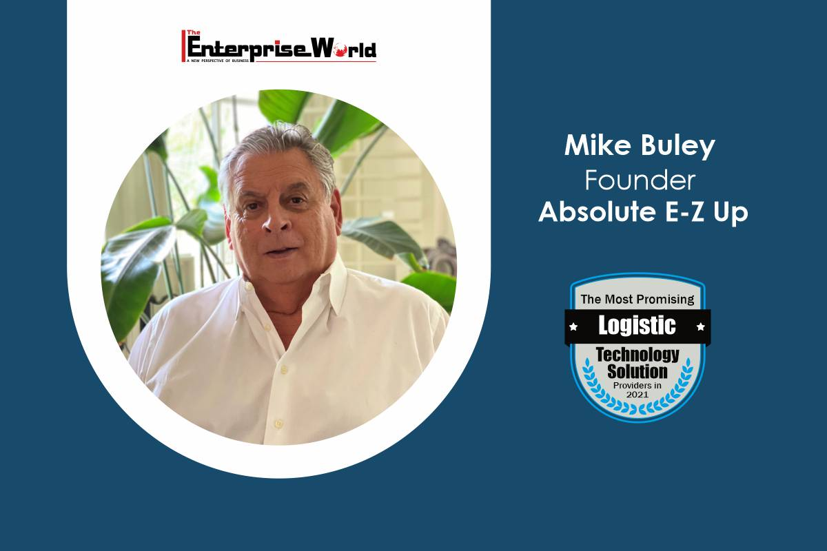 Mike Buley - Absolute e-z up