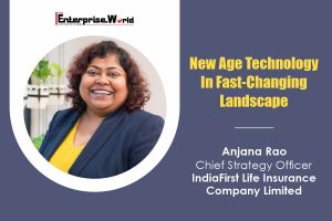 New Age Technology In Fast-Changing Landscape