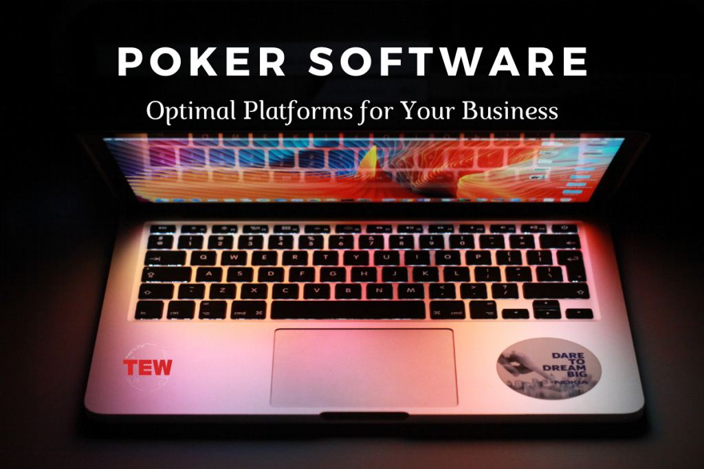 Read more about the article Poker Software: Optimal Platforms for Your Business