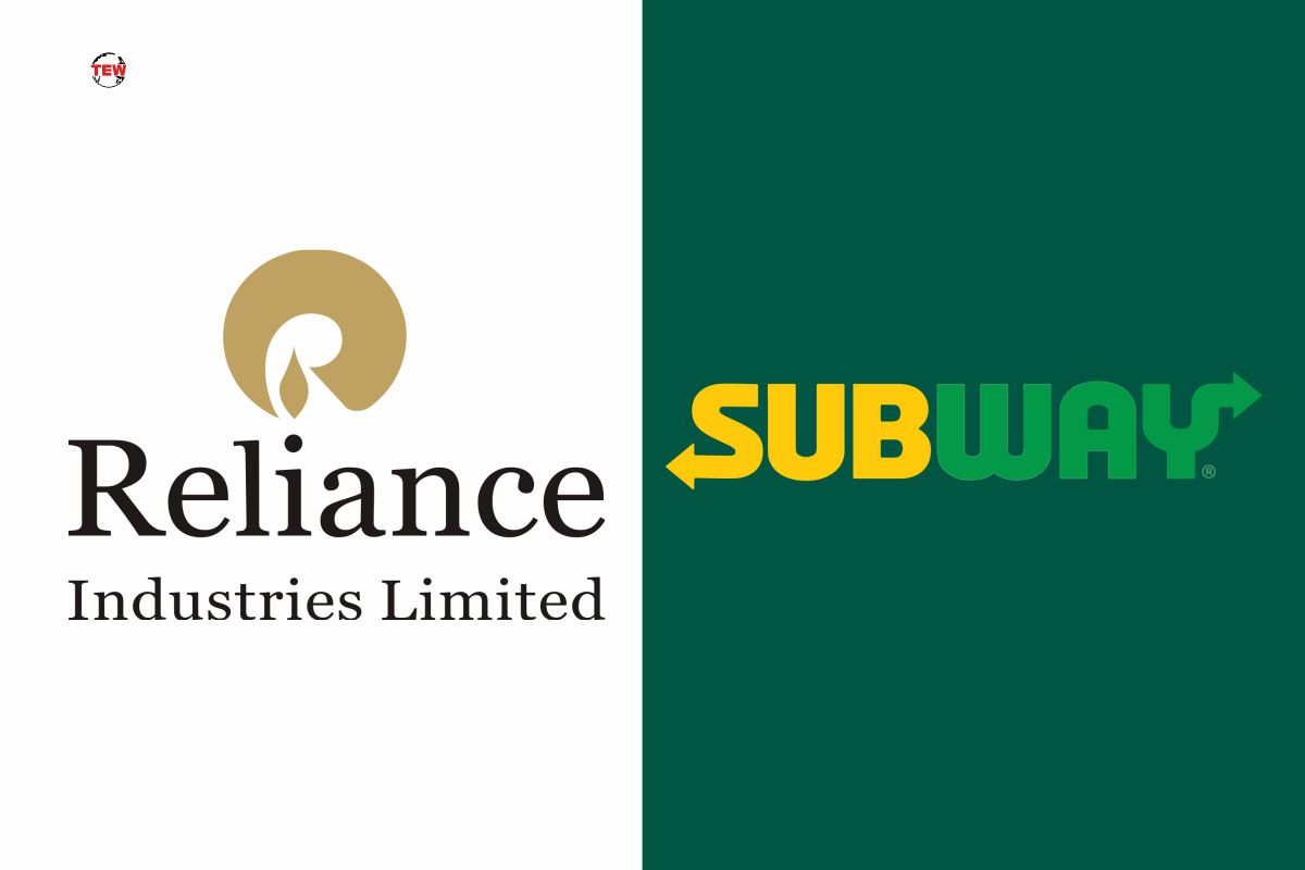 Read more about the article Reliance aims to buy World's Largest Single Brand Restaurant Chain Subway's Indian business.