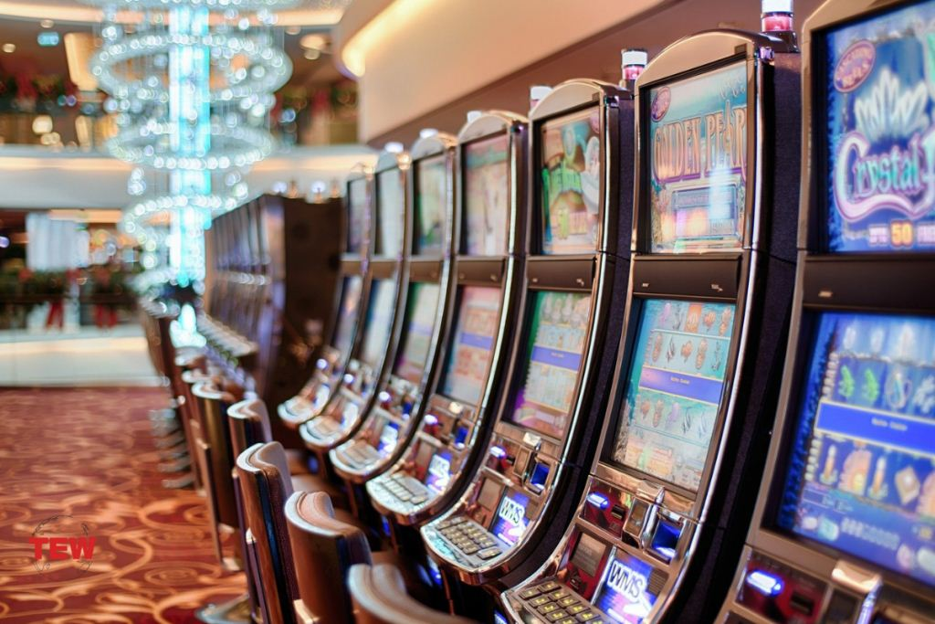 Technological Milestones in Online Slots History