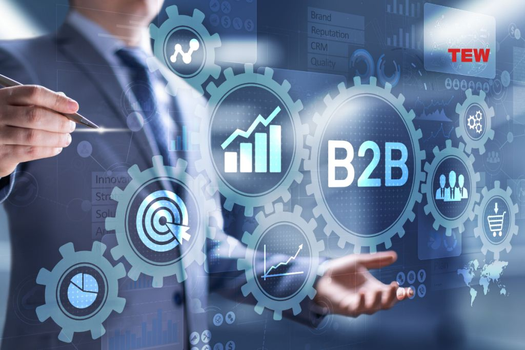 Top 7 Tools For B2B Revenue Marketers