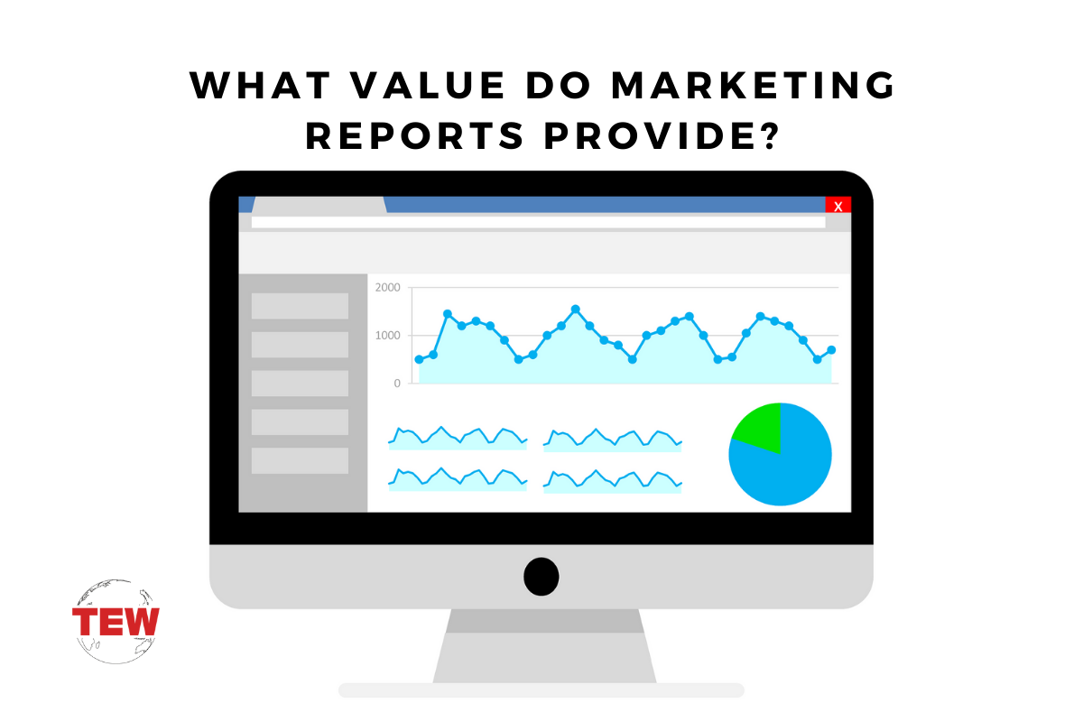 What Value Do Marketing Reports Provide