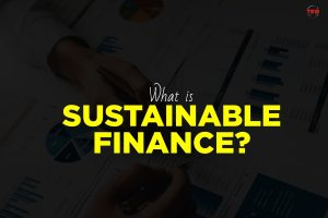 What is sustainable finance?