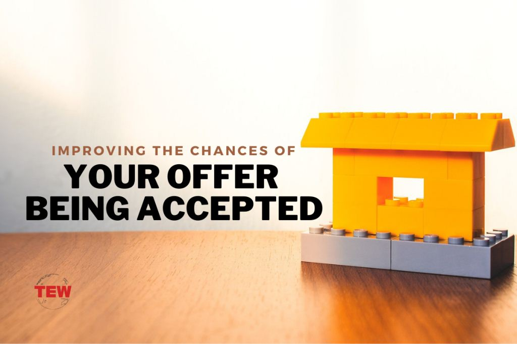 Read more about the article Improving the Chances of Your Offer Being Accepted