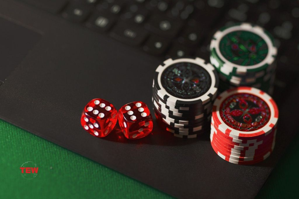 What Are The Differences Between Traditional and Online Casinos
