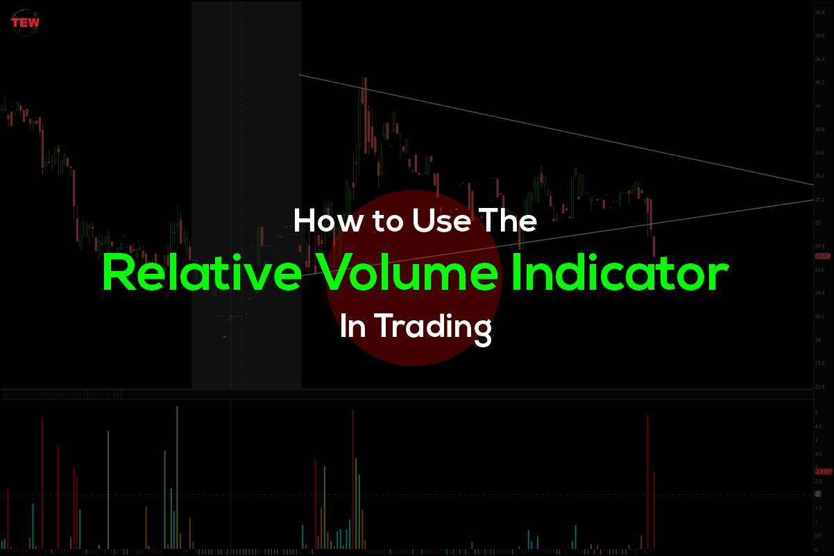 How To Use The Relative Volume Indicator In Trading