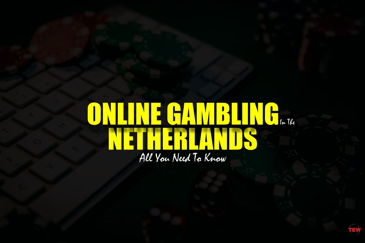 Online Gambling In The Netherlands – All You Need To Know